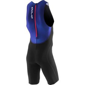 ORCA 226 Perform Kombinezon pływacki Mężczyźni, black blue